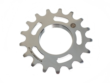 Picture of BLB Track Sprocket - Silver