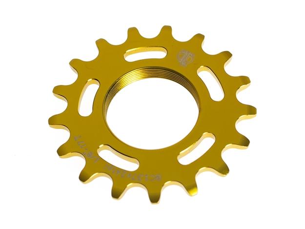Picture of BLB Track Sprocket - Gold