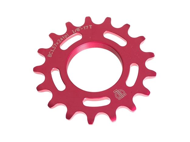 Picture of BLB Track Sprocket - Pink