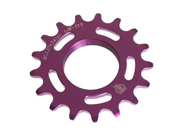 Picture of BLB Track Sprocket - Purple