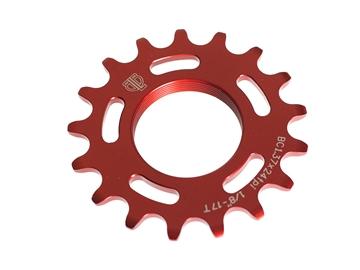 Picture of BLB Track Sprocket - Red