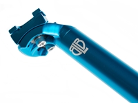 Picture of BLB Track Seat Post - Blue