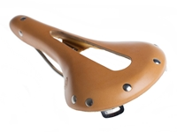 Picture of BLB Mosquito Race Ultra Saddle - Tan