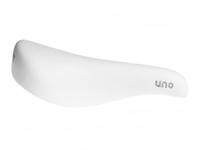 Picture of BLB Uno Saddle - White