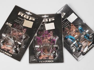 Picture of Tektro RBP 866 Brake - Blue