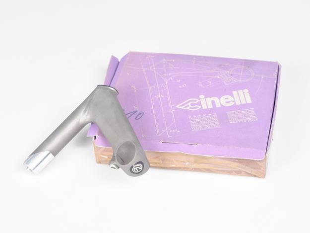 Picture of Cinelli Grammo Titanium Stem - Matt Finish