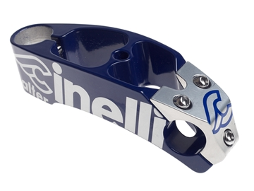 Picture of Cinelli Alter Stem - Blue/Silver