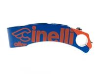 Picture of Cinelli Alter Stem - Blue/Orange