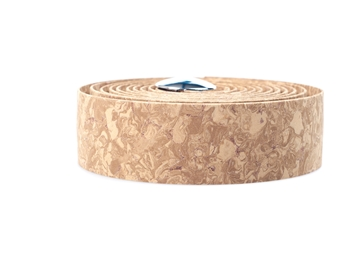 BLB Pro-Cork Bar Tape - Light Brown