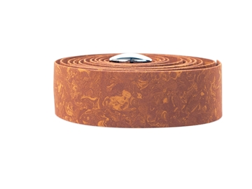 BLB Pro-Cork Bar Tape - Dark Brown