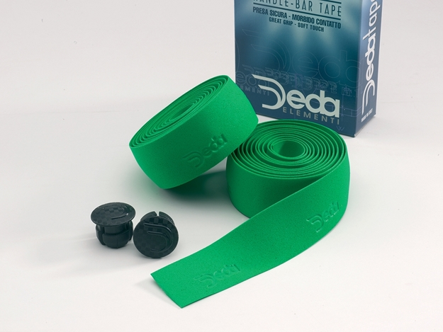 Deda Ribbon Bar Tape - Kawa Green