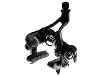 Picture of BLB CNC Front Brake Caliper - Black