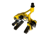 Picture of BLB CNC Front Brake Caliper - Gold