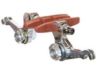 Paul Components Neo Retro Brake - Polished