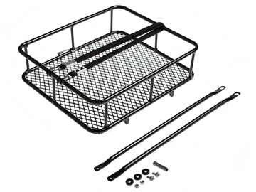 Picture of BLB Take Away Tray - Black