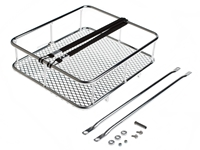 Picture of BLB Take Away Tray - Chrome