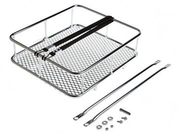 BLB Take Away Tray Chrome