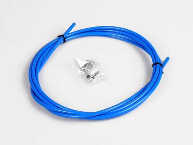 BLB Brake Cable Outer Housing - Blue