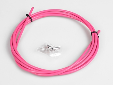 Picture of BLB Brake Cable Outer Housing - Hot Pink