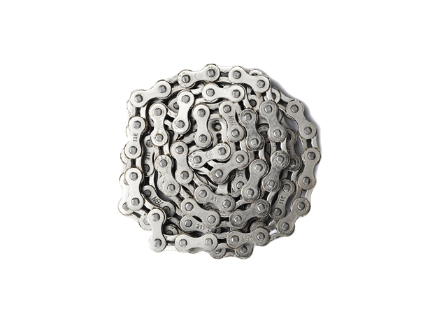 Picture of YBN S512H Chain - Silver