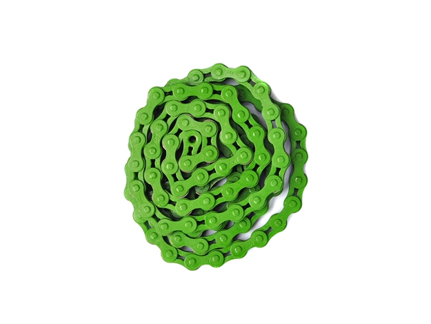Picture of YBN S512H Chain - Green