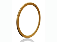H+Son Formation Face Rim - 700c (gold nmsw)