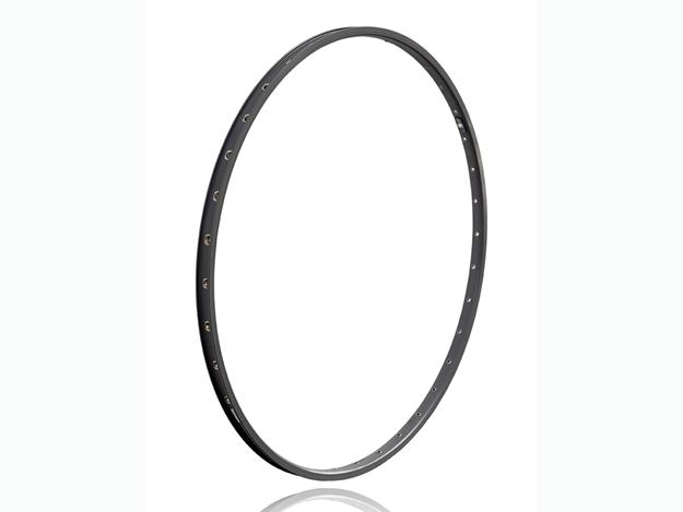H+Son TB14 - 700c - Hard Anodized Grey