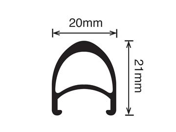 Velocity Aero size