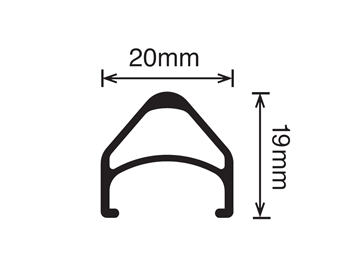 Velocity Aerohead - 700c specs