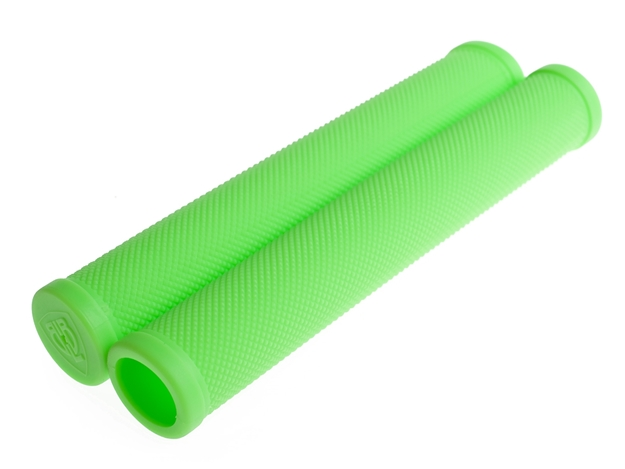 BLB Chewy Grips - Lime Green