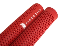Choice Strong V Grips - Red