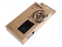 Picture of BLB Leather Bar Tape - Black