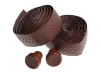 Picture of BLB Leather Bar Tape - Dark Brown