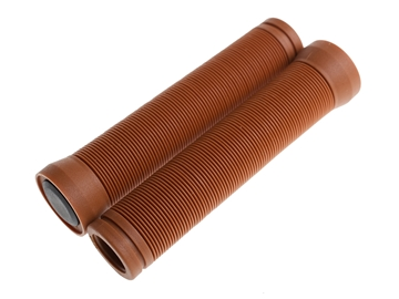Picture of BLB Button Grips - Honey Brown