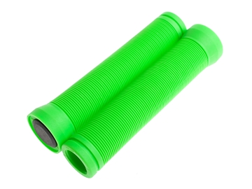 Picture of BLB Button Grips - Fluorescent Green
