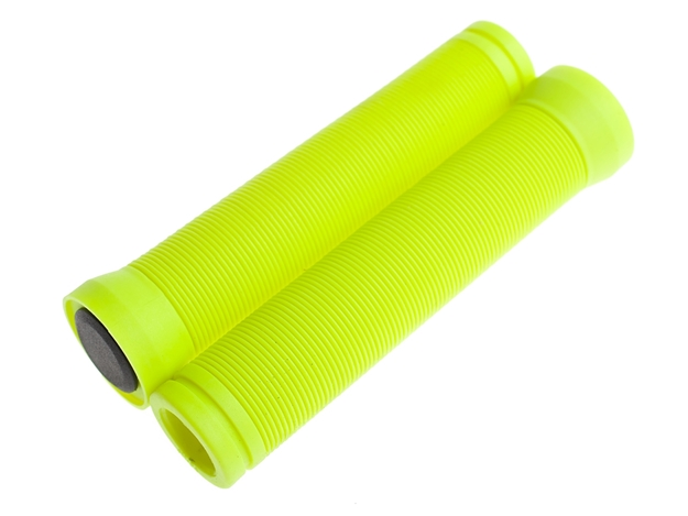 Picture of BLB Button Grips - Fluorescent Yellow