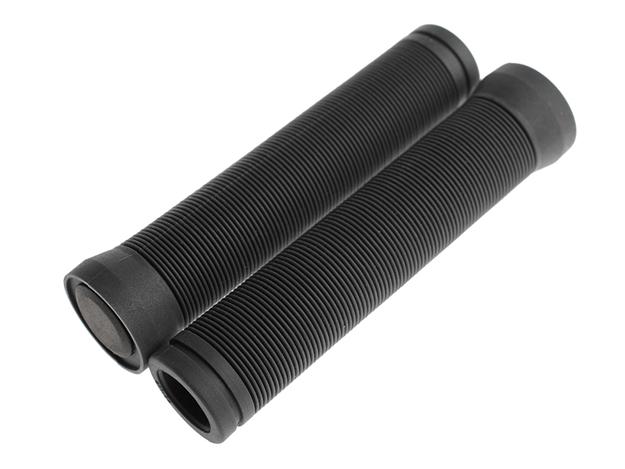 BLB Button Grips - Black