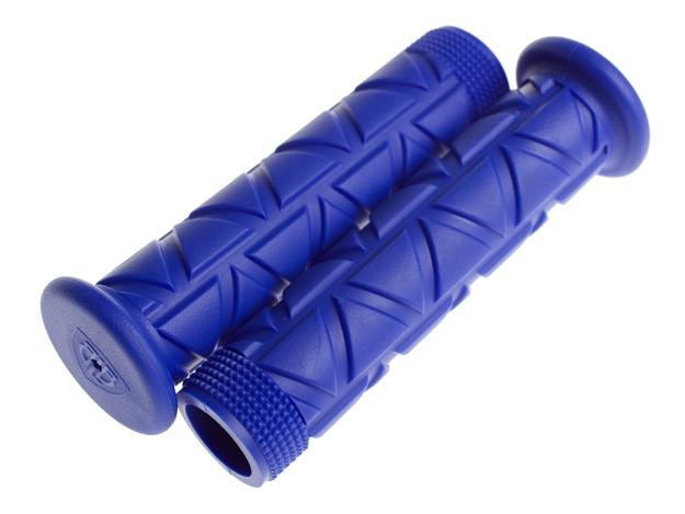 BLB Get Shorty Grips - Dark Blue