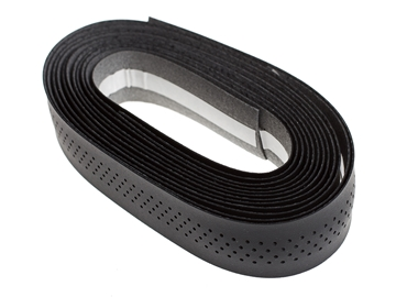 BLB Pro-Microfibre PU Bar Tape - Black