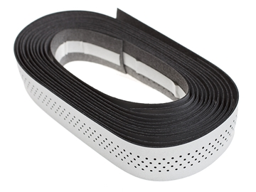 Picture of BLB Pro-Microfibre PU Bar Tape - Silver
