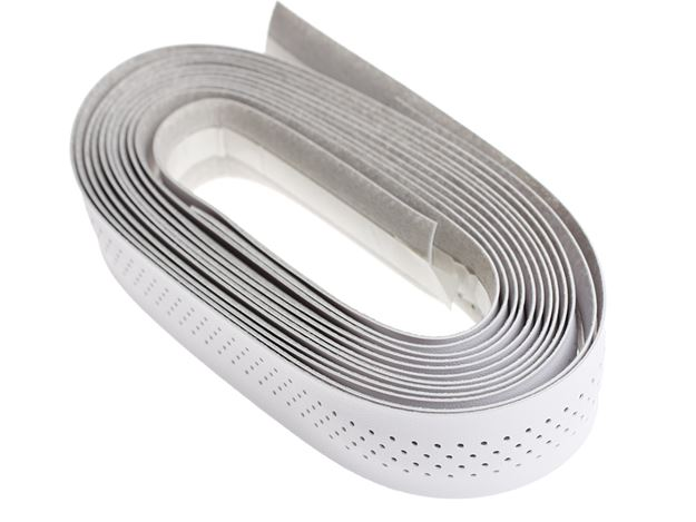 BLB Pro-Microfibre PU Bar Tape - White