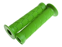 Picture of Fyxation BMX Grips - Green