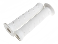 Picture of Fyxation BMX Grips - White