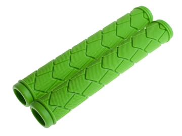 Picture of Fyxation Track Grips - Green