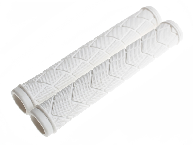 Picture of Fyxation Track Grips - White