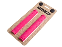Picture of Fyxation Track Grips - Pink