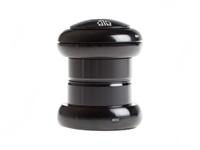 """Picture of BLB Sealed 1 1/8"""" Headset - Black"""