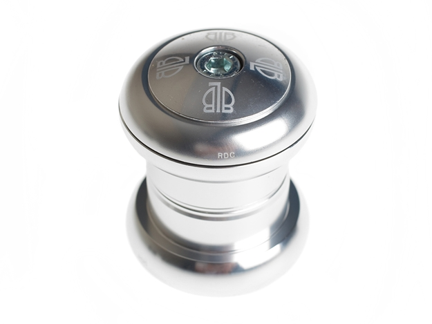 """Picture of BLB Sealed 1 1/8"""" Headset - Silver"""
