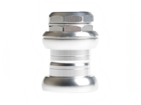 """Picture of BLB Sealed 1"""" Headset - Silver"""