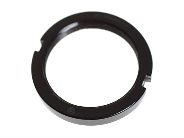 BLB Beefy Lockring - Black